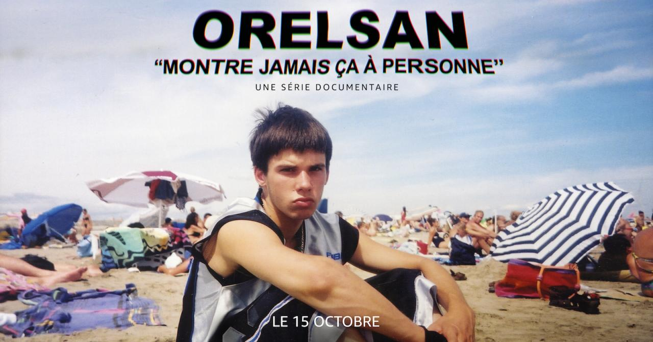 Read more about the article Never show that to anyone: Orelsan as we have never seen it [critique]